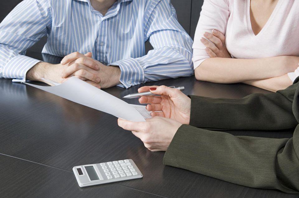 зачем нужен поручитель для кредита