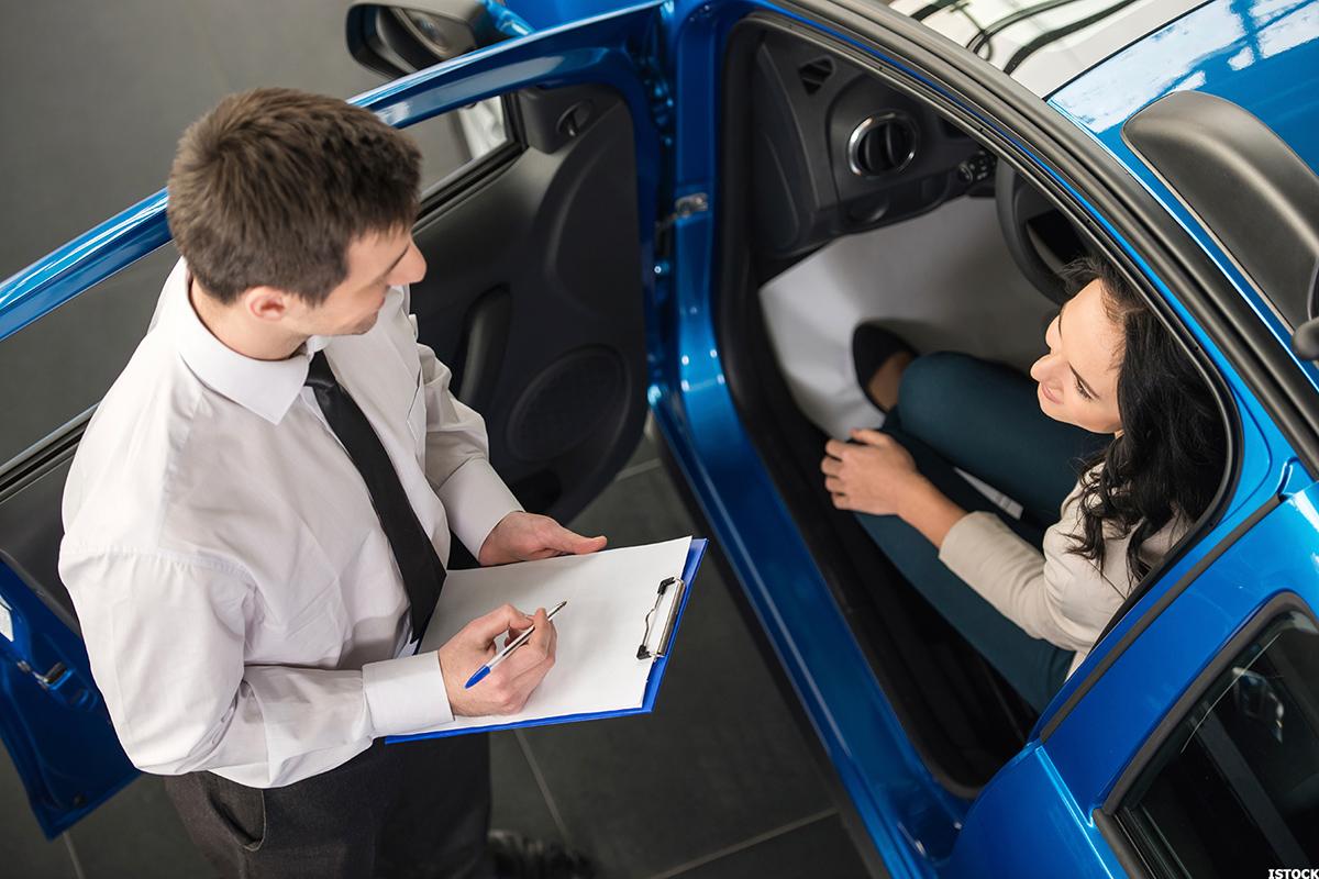 Возмещение из бюджета ндфл при покупке автомобиля